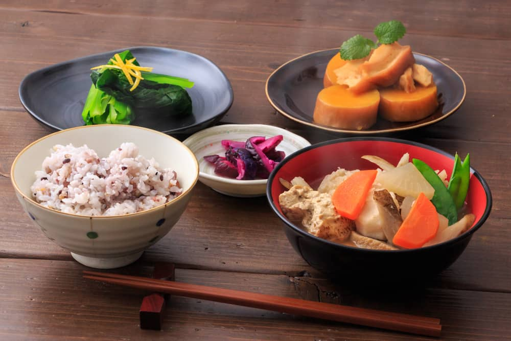 japanese-style-vegetarian-cuisine
