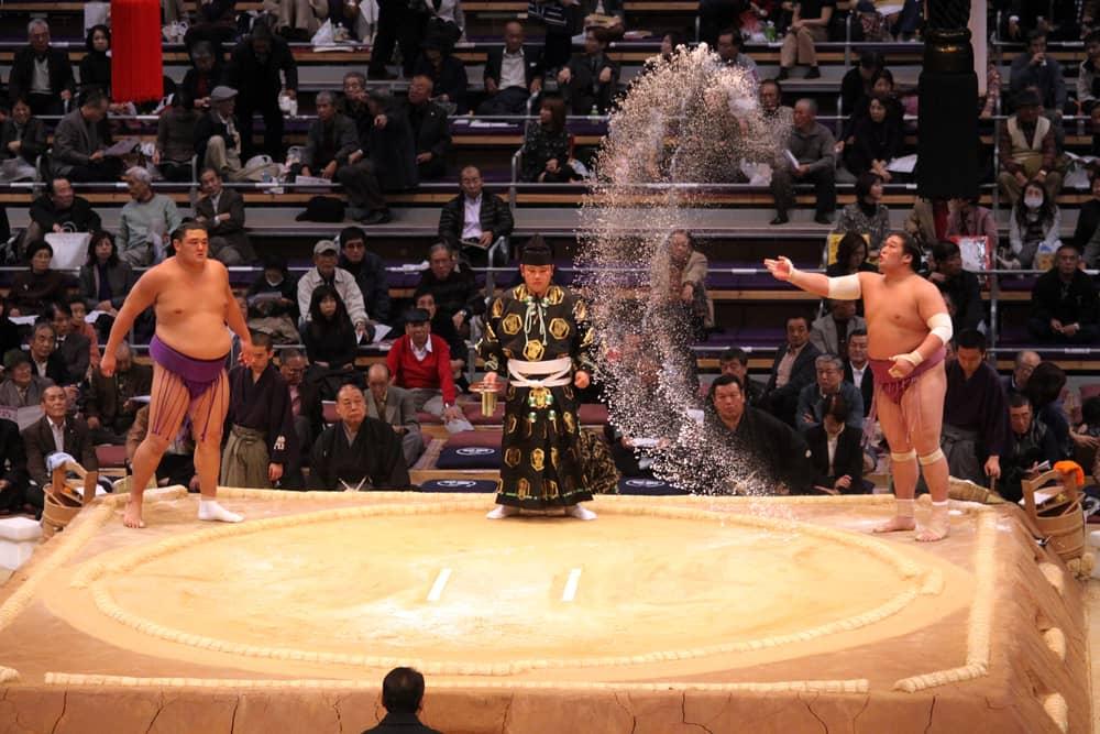 tokyo-november-18-sumo-wrestler-ceremonially