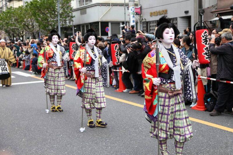 tokyo-oiran-dochu-2016